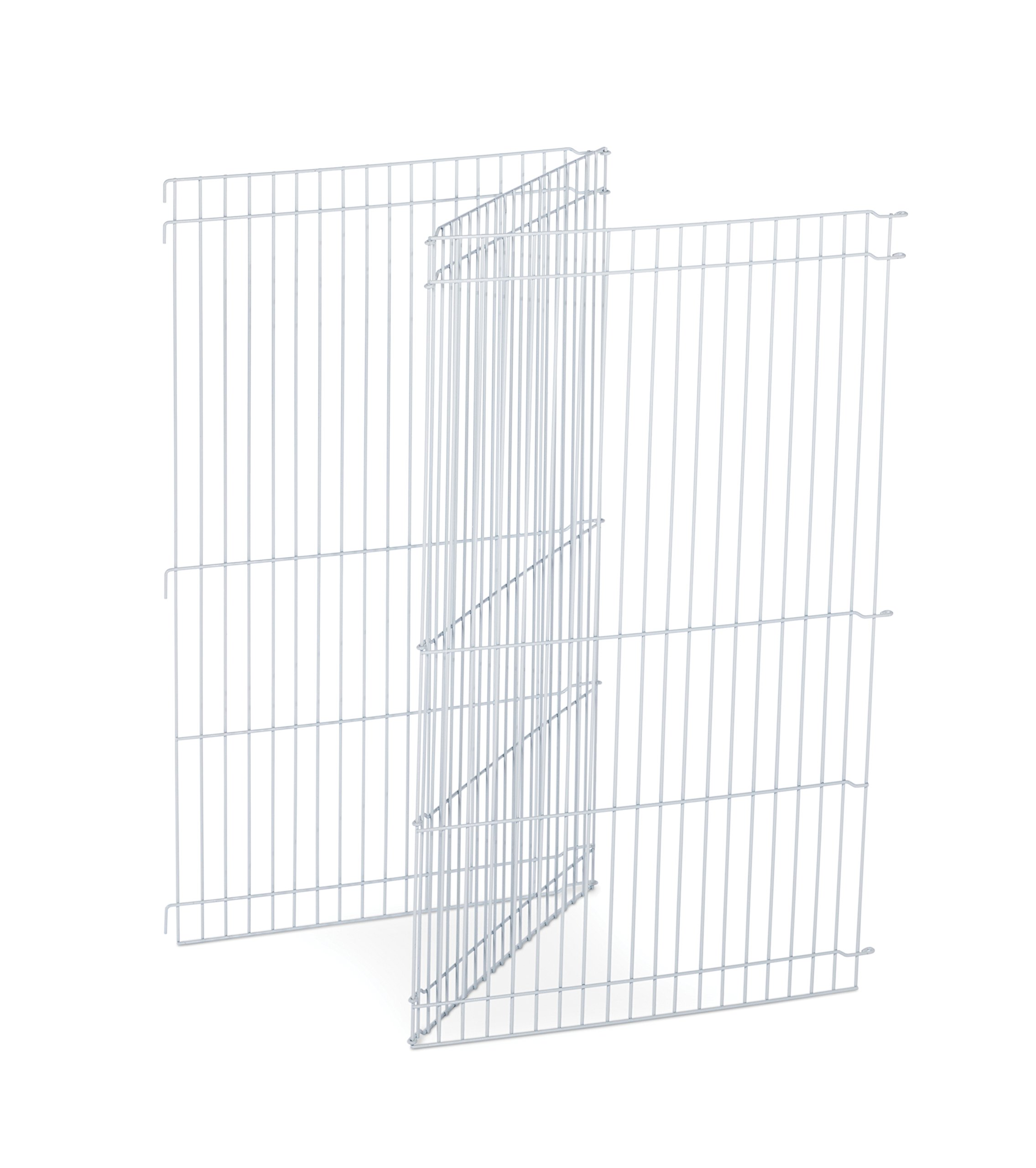 Prevue Pet Products SPV40095 Ferret 3-Panel Play Pen Expansion Kit, 18-Inch by Prevue Pet Products