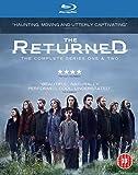 The Returned - Season 1-2 [Blu-ray]
