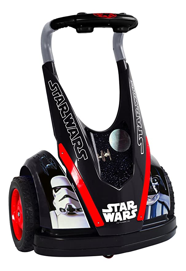 FEBER Dareway Star Wars 12V (Famosa 800010791): Amazon.es ...