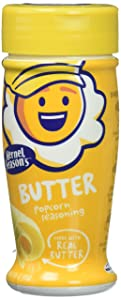 Kernel Season's Popcorn Seasoning, Butter, 2.85 Ounce (Pack of 6)