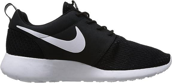 Nike Roshe Run M Mármol Pack – Negro (669985 – 001)