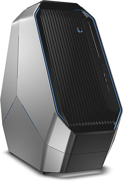 Alienware Area-51 R2 Intel Core i7-5820K X6 3.3GHz 16GB 2TB+128GB Win10(Renewed)