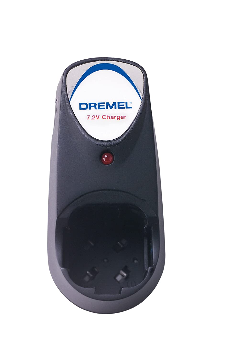 Dremel 758-01 7.2V Battery Charger for use with 7700-01 & 02
