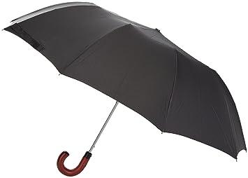 9ac386882 Image Unavailable. Image not available for. Colour: Fulton Magnum Auto Men's  Umbrella Black ...