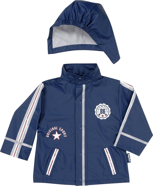 Lifestyle Jacke Windbreaker Puma Kapuze Sport Regenjacke Kinder Baby 7OSvwan5q