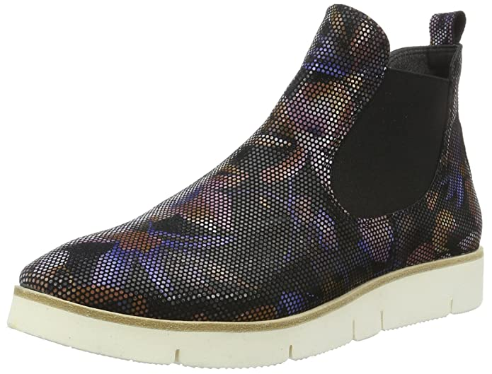 Womens Amoi Chelsea Boots Think EMQH7Cr6