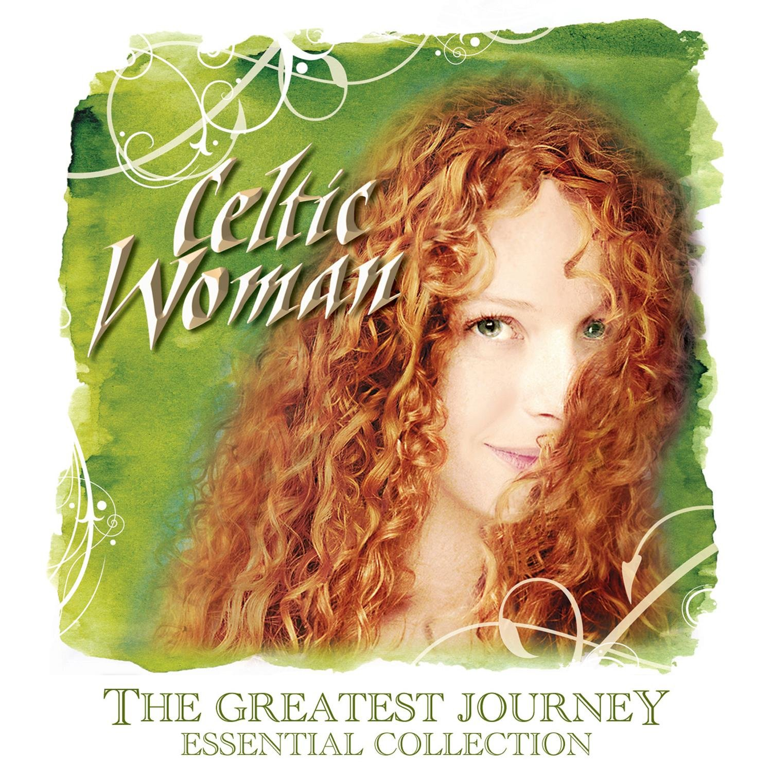 DVD : Celtic Woman - The Greatest Journey (DVD)