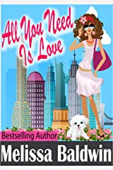 All You Need is Love (Love in the City Series Book 2) Kindle Edition