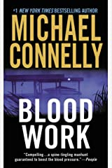 Blood Work (Terry McCaleb Book 1) Kindle Edition