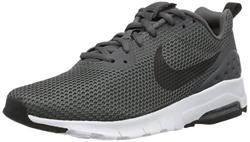 wholesale dealer 689a8 e2d54 Nike Air Max Motion LW Se, Zapatillas de Gimnasia para Hombre, Gris (Dark  Grey/Black/White), 42 EU: Amazon.es: Zapatos y complementos