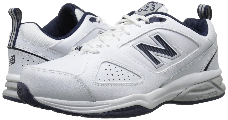 Nuevo Equilibrio Para Hombre Zapatos Blancos G2plyqb4S