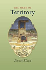 The Birth of Territory Kindle Edition