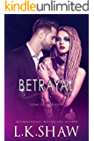 Betrayal (Doms of Club Eden Book 5)