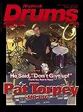 Rhythm & Drums magazine (リズム アンド ドラムマガジン) 2018年 6月号 [雑誌]