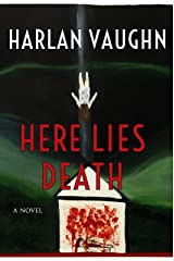 Here Lies Death Kindle Edition