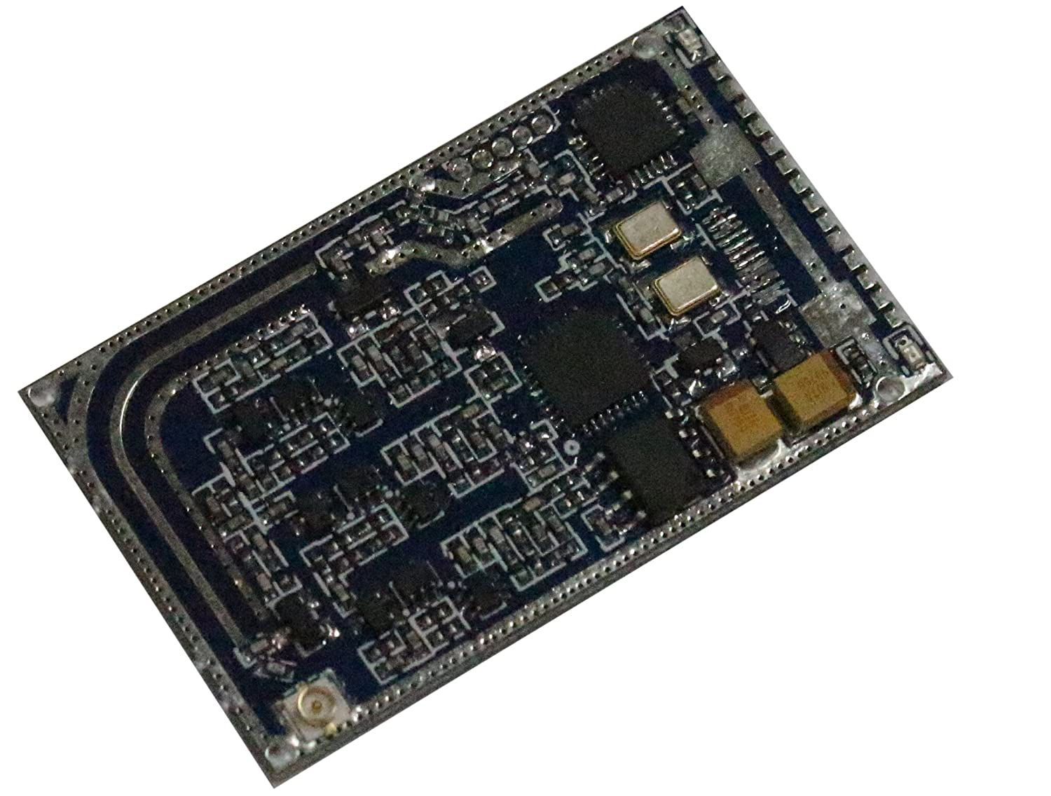 Protocol Dictates Requirements For Rfid Ics Markets Content From