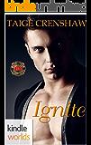 Dallas Fire & Rescue: Ignite (Kindle Worlds Novella)