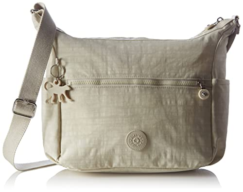 962dc4b35 ... Kipling Womens Alenya Bp Cross-Body Bag Dazz Cream Amazon.co.uk Shoes  ...
