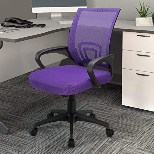 OFIKA Office Chair Ergonomic Desk Chair