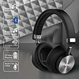 Miracle&Lesoul A7 Over Ear Bluetooth Headphones