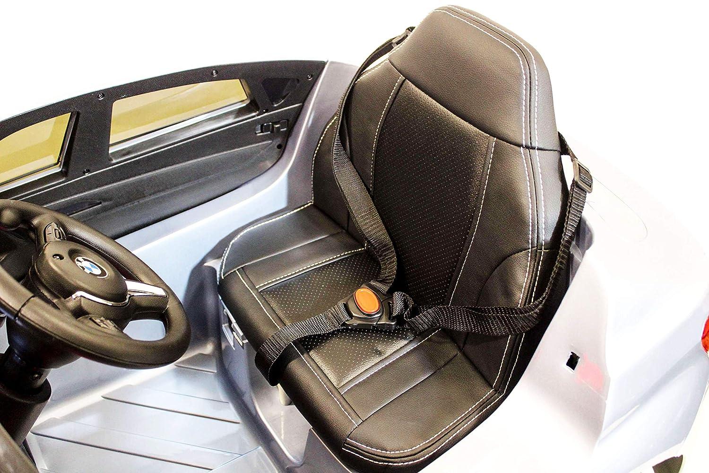 Amazon.com: BMW X6 Ride On JJ2199 - Juego de luces LED para ...