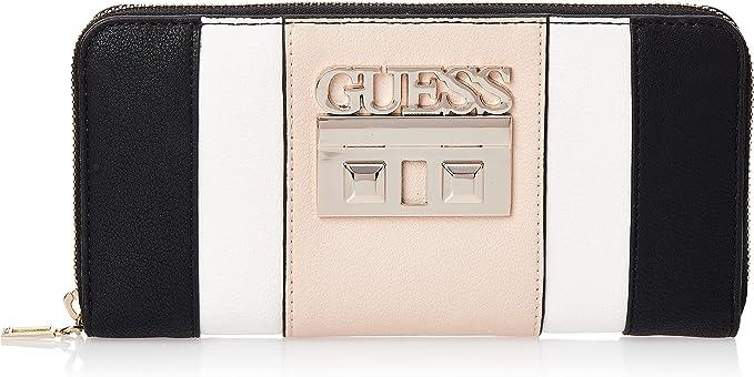 GUESS Kamryn Multi Large Zip Around Wallet