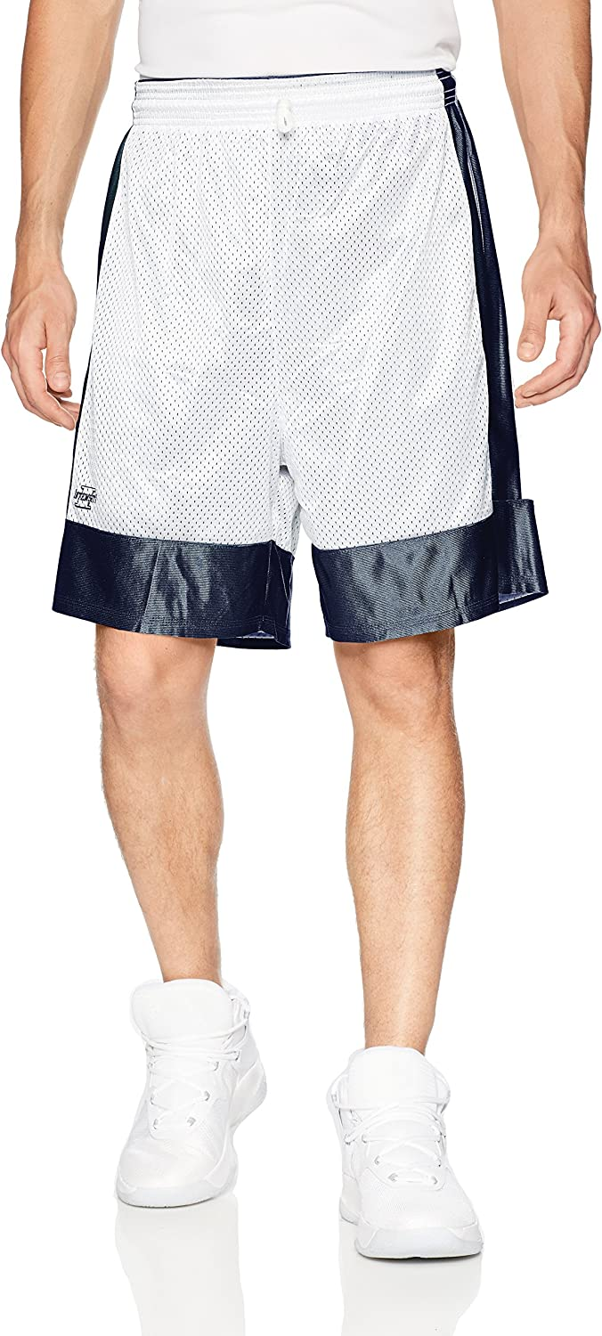 Intensity Boys Unisex Two Way Basketball Short