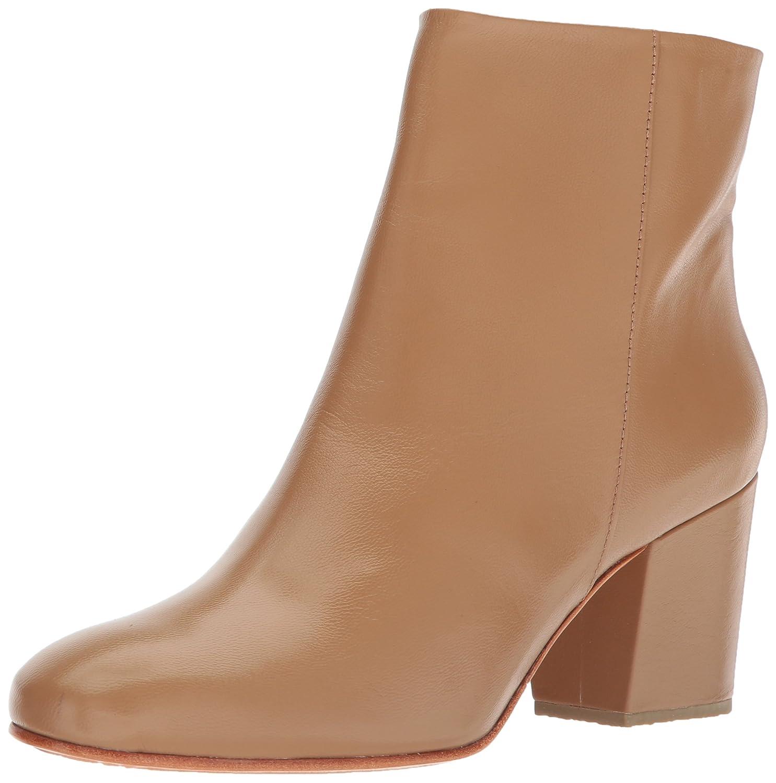 Rachel Comey Women's Fete Ankle Boot B07778GQ4V 7 B(M) US|Camel