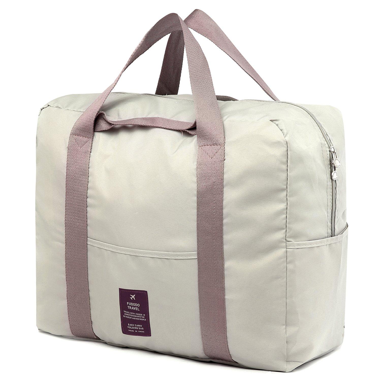 Grand sac fourre-tout à roulettes pour équipement longs de voyage et sport (Galaxy (Pois)) VcBt7