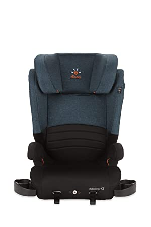 Diono Monterey XT High Back Booster Seat Teal
