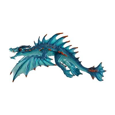 SCHLEICH Sea Monster: Schleich: Toys & Games