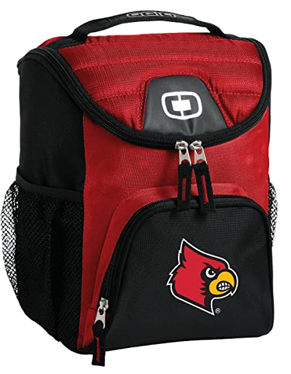 Amazon.com: Universidad de Louisville enfriadoras de bolsa ...