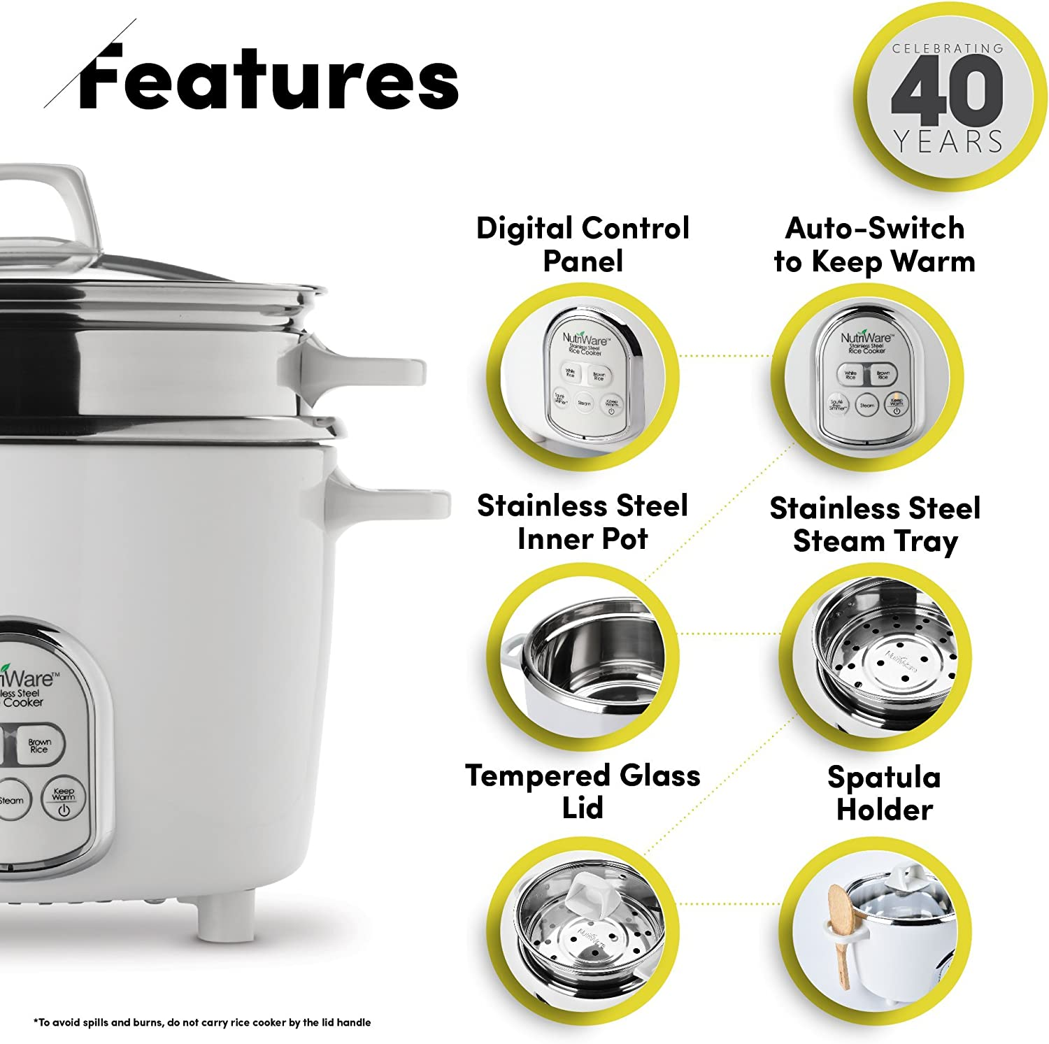 Aroma Housewares - best cheap rice cooker review