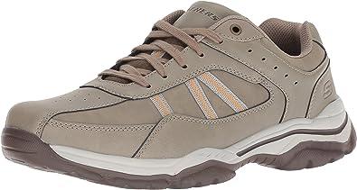 Skechers Rovato-Texon, Zapatillas para Hombre