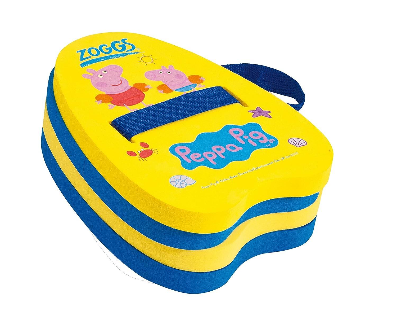 Zoggs Kid s Peppa y George flotador de espalda: Amazon.es: Deportes y aire libre