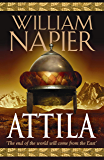 Attila: The Scourge of God (Attila Trilogy)