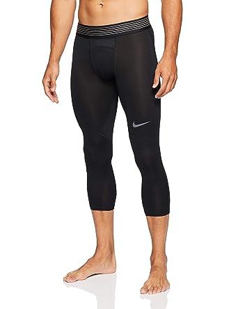 Nike PRO Hypercool Leggings da Allenamento a 34, da Uomo