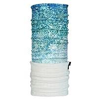 Buff Women's Fairy Snow Polar Thermal, Turquoise, Adult