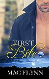 First Bite, A Sweet & Sour Mystery (Alpha Werewolf Shifter Romance): urban fantasy paranormal romance