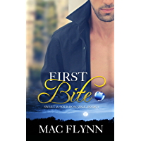 First Bite, A Sweet & Sour Mystery (Alpha Werewolf Shifter Romance): urban fantasy paranormal romance (English Edition)
