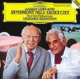 Copland: Symphony No. 3 / Quiet City