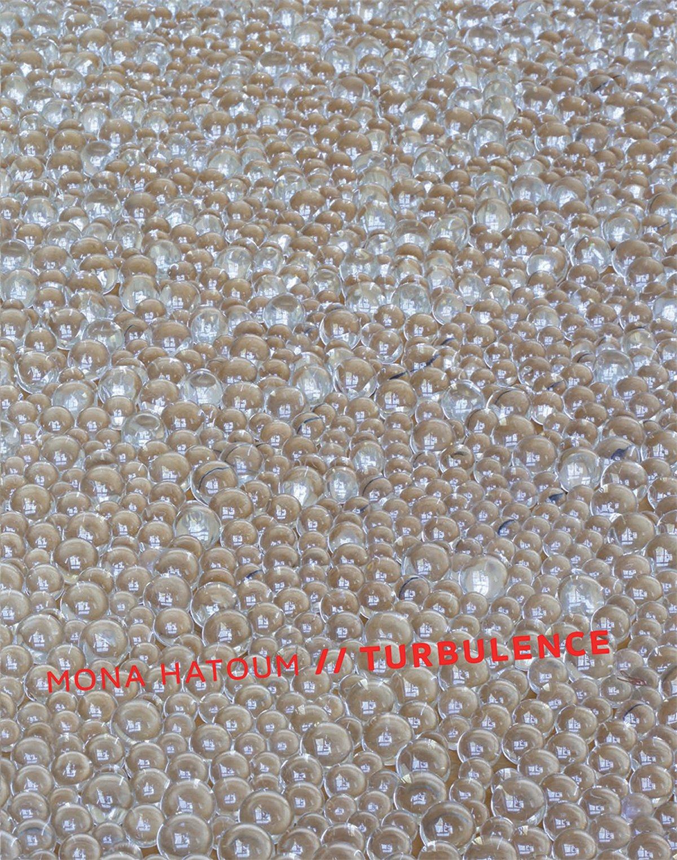 Download Mona Hatoum: Turbulence ebook