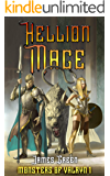 Hellion Mage (Monsters of Valryn Book 1)