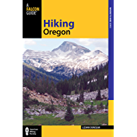 Hiking Oregon (State Hiking Guides Series)