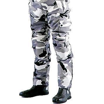 Camouflage Textil Motorradhose Lemoko Tarnmuster Gr4xl rBdCoxe