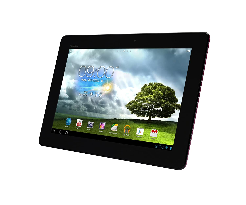 ASUS MeMO Pad Smart ME301T-A1-PK - Tablet (1,2 GHz, NVIDIA Tegra, Tegra 3, 1 GB, 16 GB, microSD (TransFlash), microSDHC, microSDXC) Rosa: Amazon.es: ...