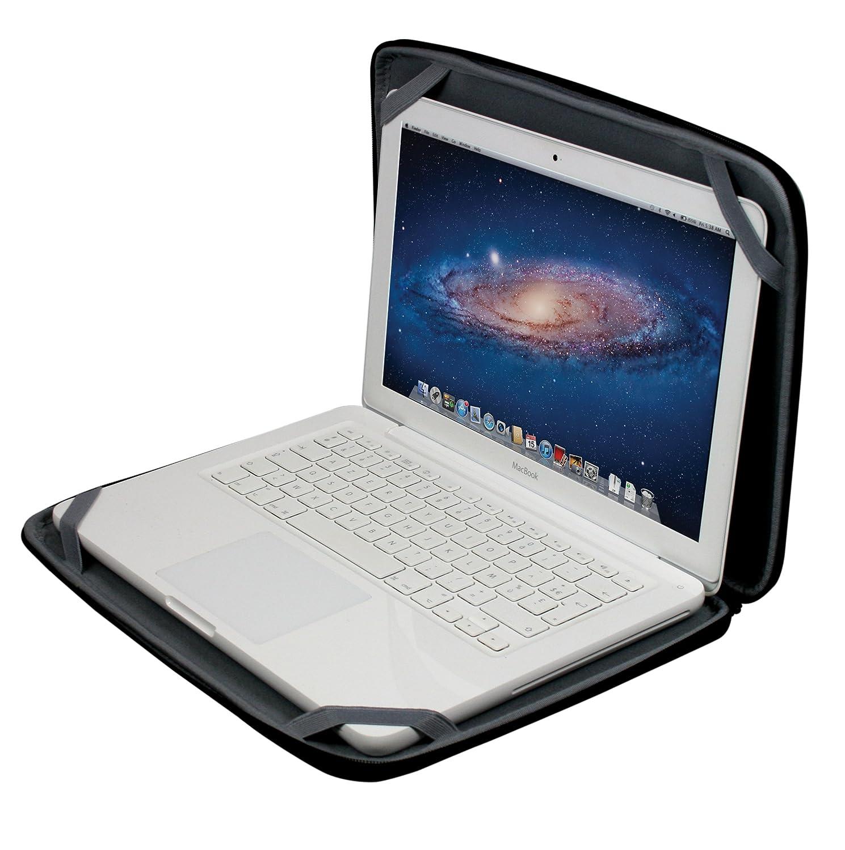 Port Berlin II Notebook Case - Funda para ordenador portátil hasta 39,6 cm (15,6 pulgadas) negro: Amazon.es: Informática