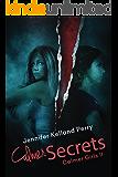 Calmer Secrets: Calmer Girls 2 (Calmer Girls Series)