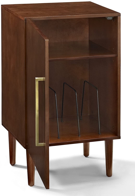 Amazon Com Crosley Furniture Cf1104 Ma Everett Mid Century Modern