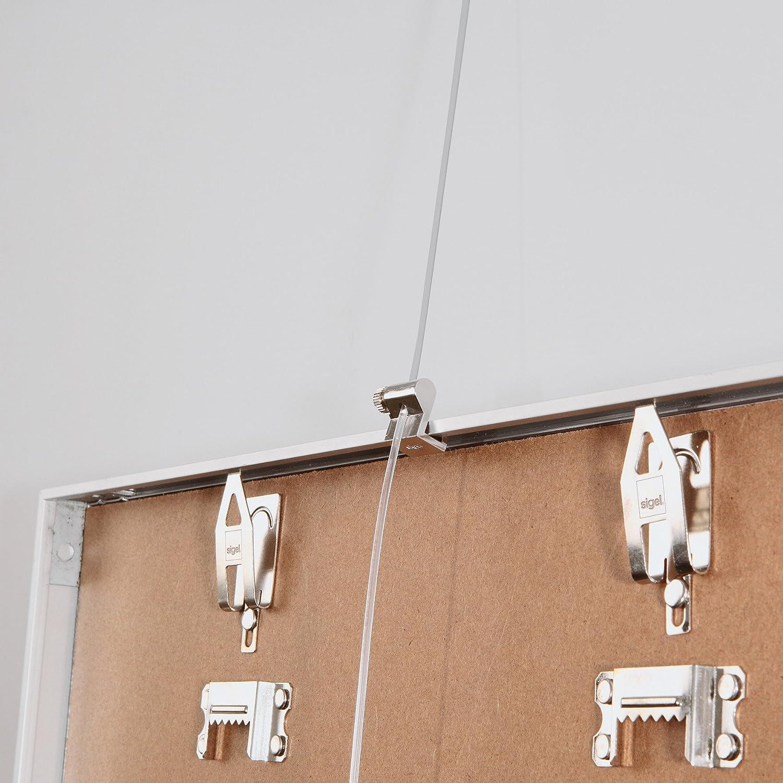 Mattonelle in cartongesso per case rustiche - Portafoto con molletta ...